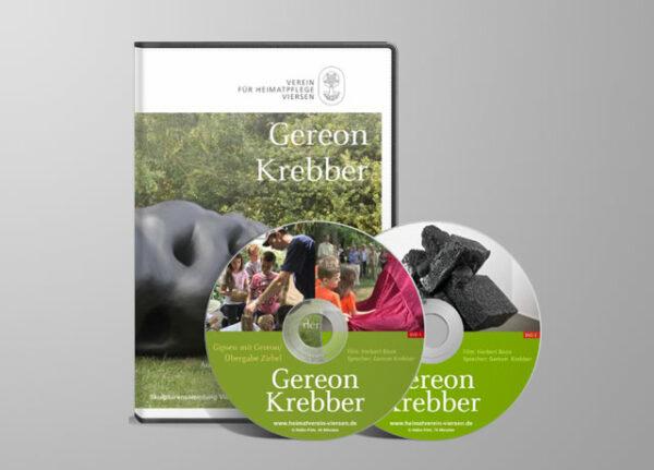 DVD - Gereon Krebber