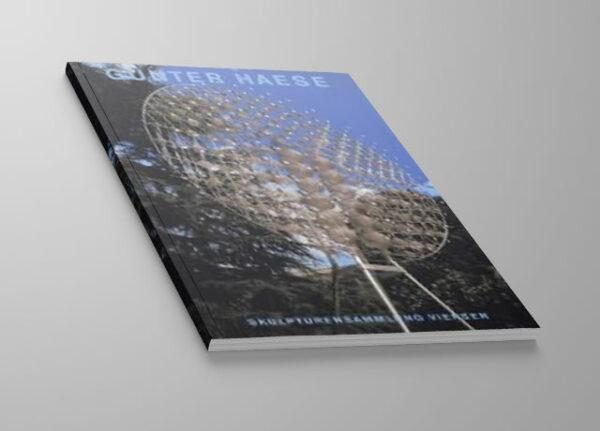 Kunst-Publikation: Günter Haese - Optimus II