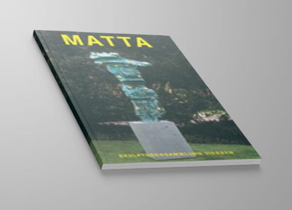 Kunst-Publikation: Roberto Sebastian Antonio Matta Echaurren - Chaosmos