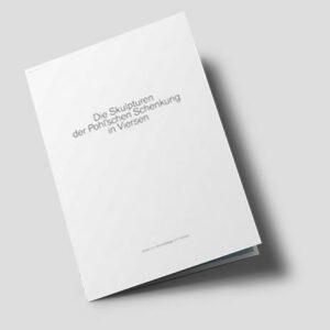Publikation Die Skulpturen der Pohl'schen Schenkung in Viersen