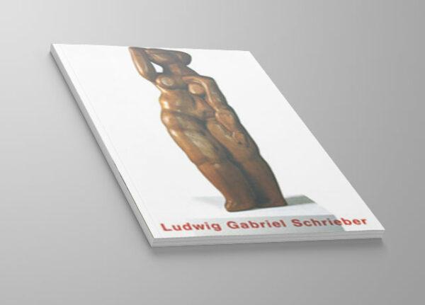 Ludwig Gabriel Schrieber - 1907-1975 Gemälde Plastiken Aquarelle Zeichnungen