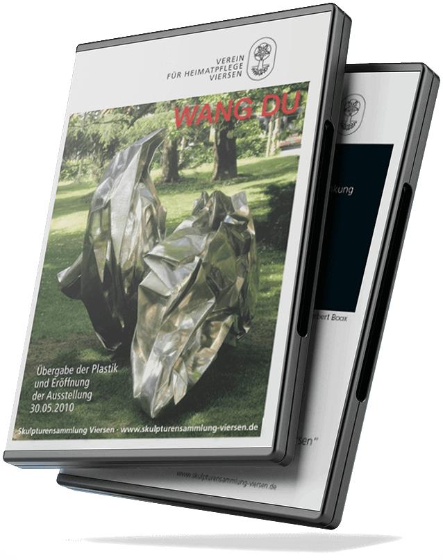 DVDs - Kunst & Skulpturen