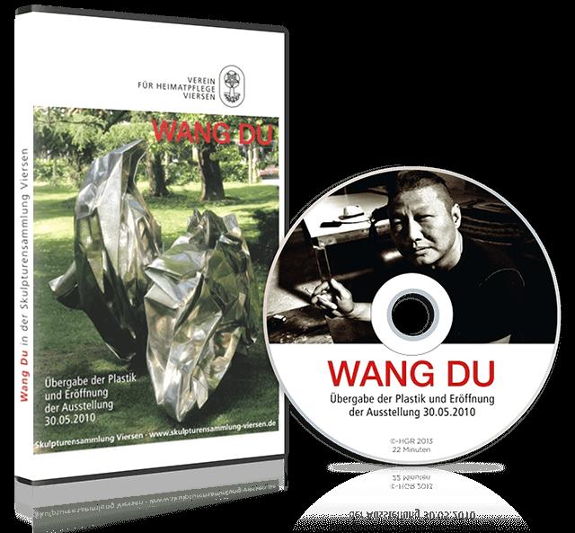 DVD Wang Du