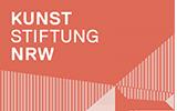 Logo: Kunststiftung NRW