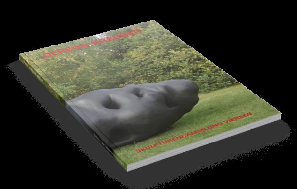 Kunst-Publikation Gereon Krebber