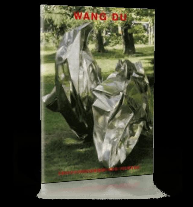 Kunst-Publikation Wang Du