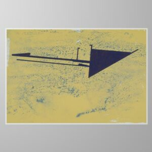 Grafik von Heinrich Gillis Görtz - Schattenfänger
